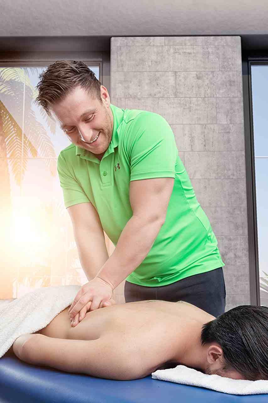 Physiotherapeut, Bobath, Krankengymnastik, Neckarsulm